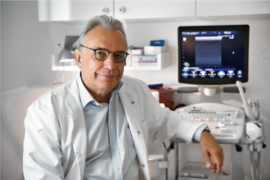 Dr Med. Jan Faryna